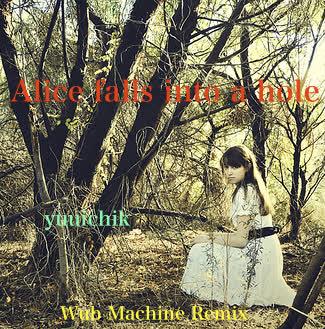 Alice falls into a hole (Wub Machine Remix)