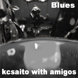 Blues in F With amigos