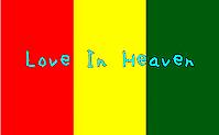 Love In Heaven