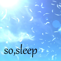so,sleep-miku ver-