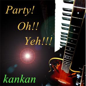 パーティーの夜 -Party! Oh!! Yeh!!!-