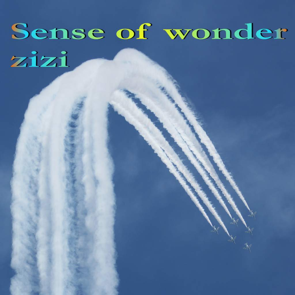 Sense of wonder 2015 【feat 巡音ルカ】