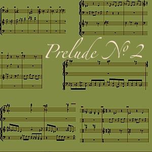 Prelude No.2
