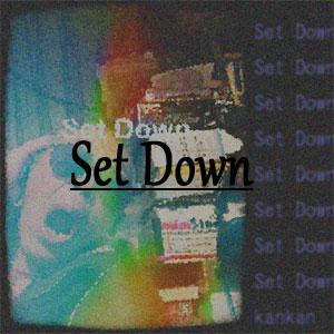 Set Down