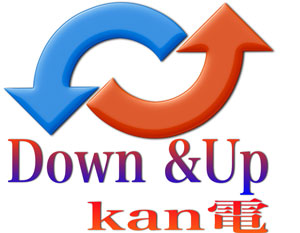 Down & Up(ダウンナンアップ)with elG