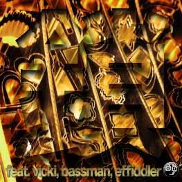 鎖 (feat. vicki, bassman and efiddler)
