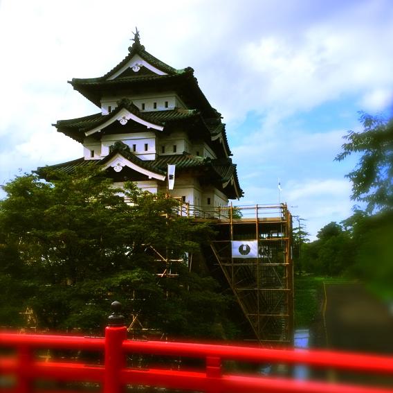 ドダレバチ (津軽甚句)