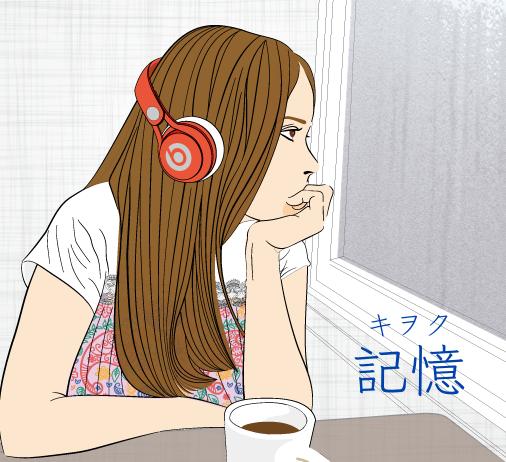 記憶 memória 弾き語り風Ver.