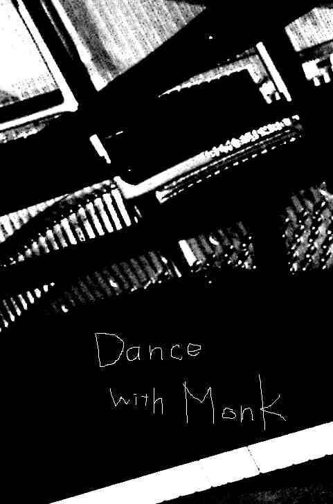 dance with monk