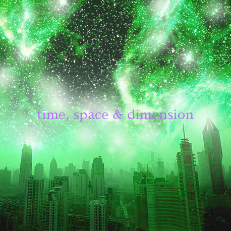 time, space & dimension