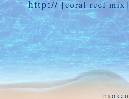 http:// [coral reef mix]