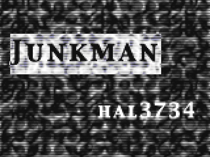 Junkman