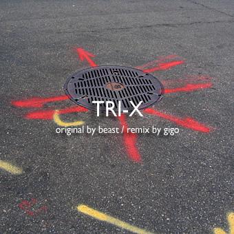 TRI-X(gigo)