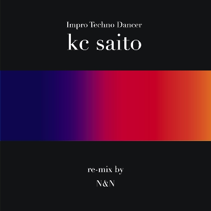 インプロテクノ ダンサー re-mix
