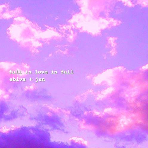 fall in love in fall (恋は秋色。vo.jun ver.)
