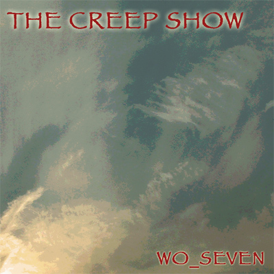 THE CREEP SHOW