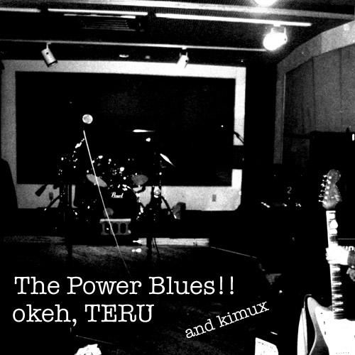 The Power Blues!! (kiMix)