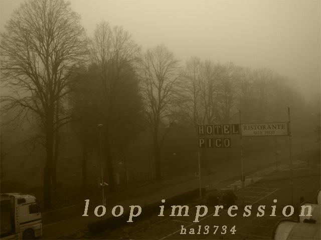 loop impression