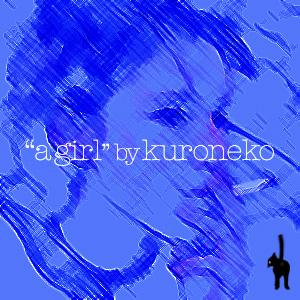 a girl (demo version)