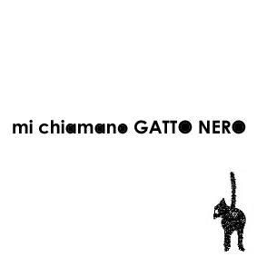 mi chiamano GATTO NERO (j*z rmx)