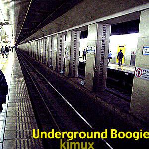 Underground Boogie
