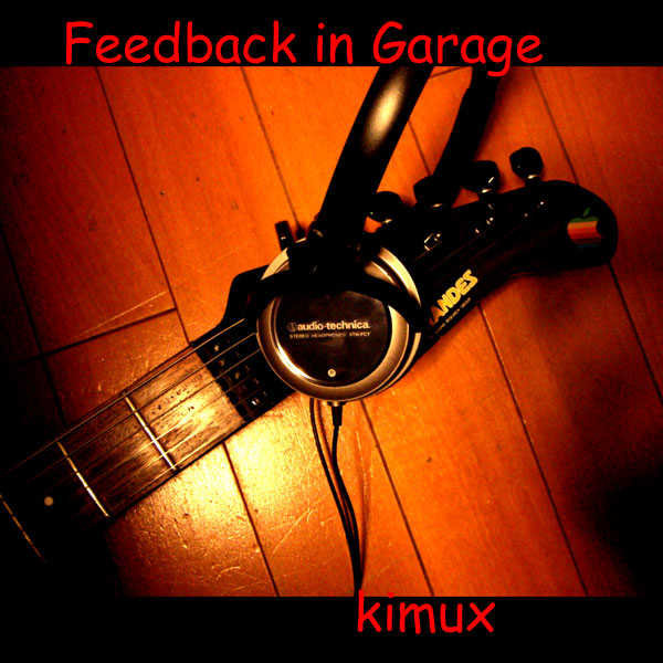 Feedback in Garage