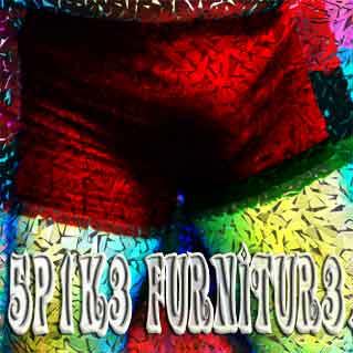 5P1k3 fUrNiTUr3.
