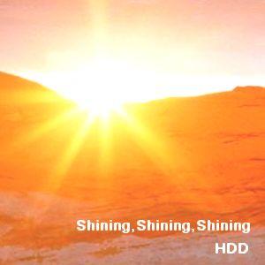 shining,shining,shining