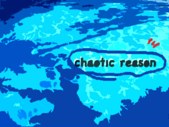 chaotic reason~thanx!