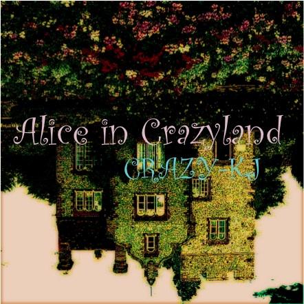 おかしな国のアリス-Alice in Crazyland-