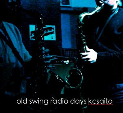 old swing radio days