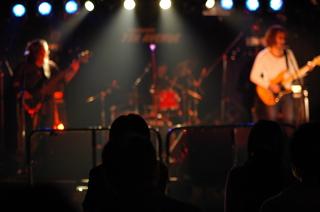 大桟橋 LIVE070209