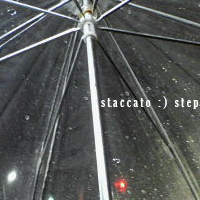 staccato:step