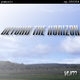 Beyond the Horizon (op.070304)