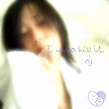 I wanna kiss U...(キミトキス。2)