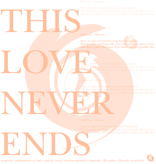 This Love Never Ends(with雲母)