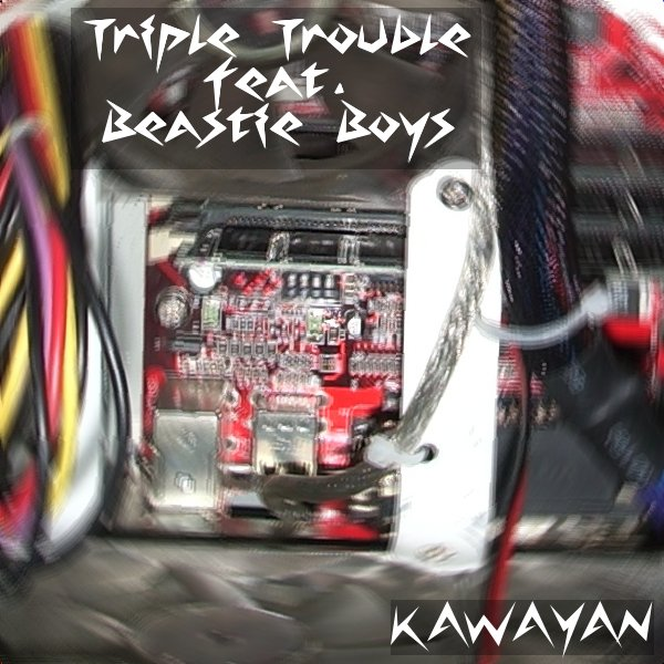 Triple Trouble feat. Beastie Boys