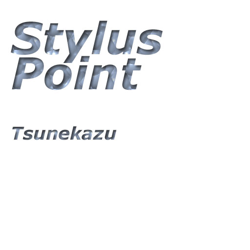 Stylus Point
