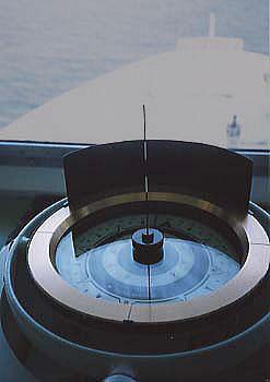 羅針盤(COMPASS)