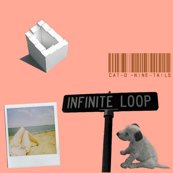 infinite loop / ループ