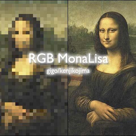 RGB MonaLisa Beta01