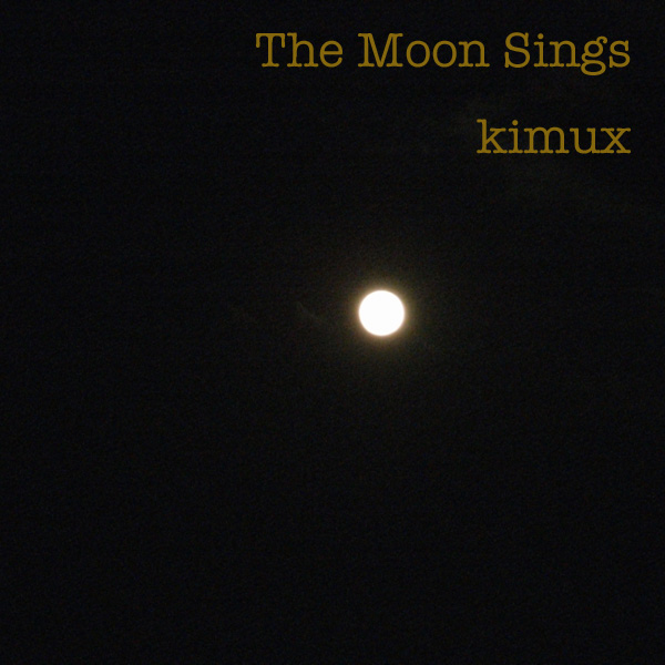 The Moon Sings