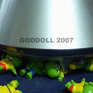 GODDOLL 2007