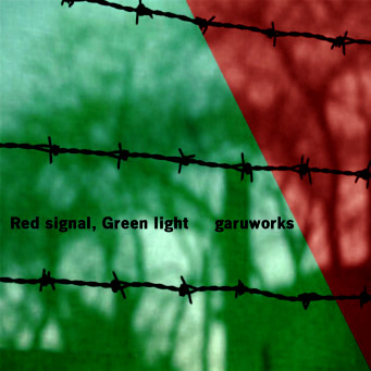 Red signal, Green light