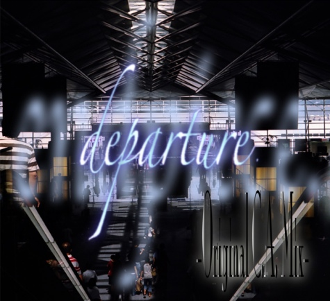 Departure. -Original C.A. Mix-