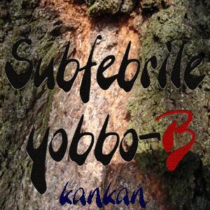 微熱性不良少年B (Subfebrile yobbo-B)