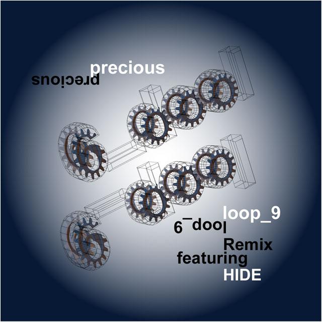 6_dool (Loop_9 Remix featuring HIDE)