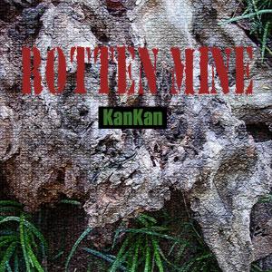 Rotten mine