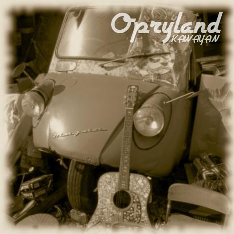 Opryland