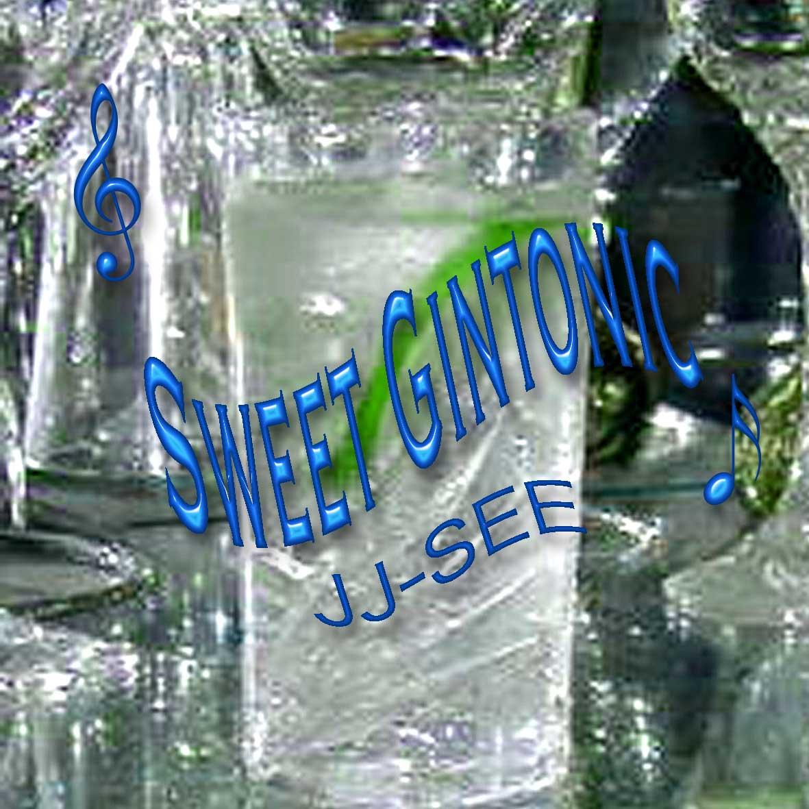 Sweet Gintonic